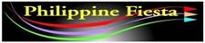 Philippine Fiesta Logo