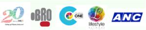 TFC TV Logos